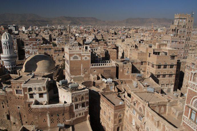 El Ranking de los 10 Países más peligrosos del mundo a los que deberías plantearte viajar
