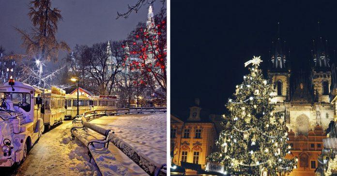 los mejores mercadillos navidenos de europa banner