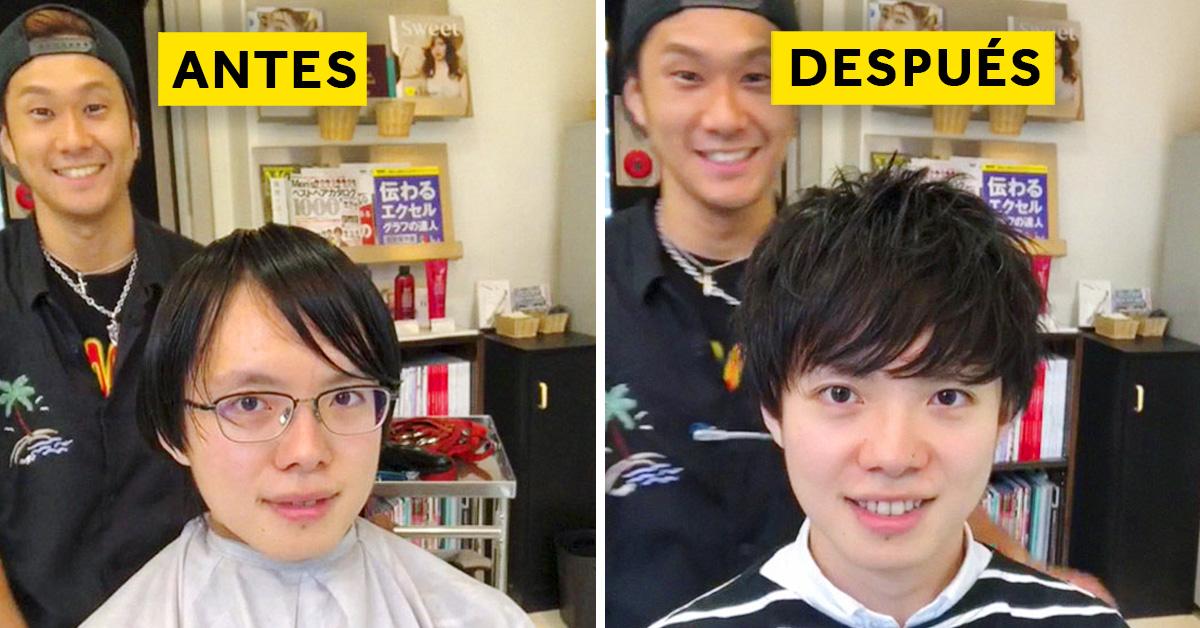 30 cambios de looks masculinos que te dejara sin palabras 01