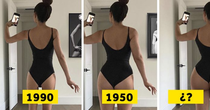 esta mujer muestra como habria sido su cuerpo perfecto a lo largo de la historia banner