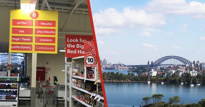 la nueva medida de los supermecados en australia que ha obtenido reconocimiento mundial banner