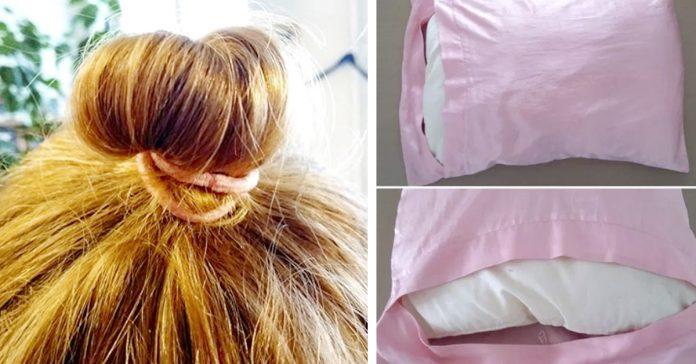trucos para aquellas que se lavan pelo noche banner
