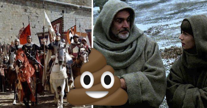 como era la vida medieval en inglaterra