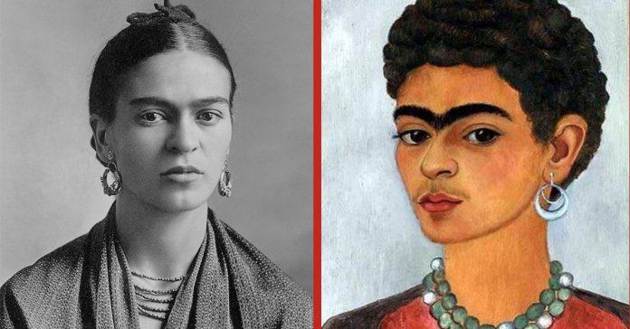 curiosidades frida kahlo banner