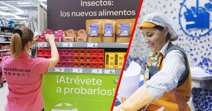 descubre cual es el supermercado que mejor sueldo paga a sus empleados banner