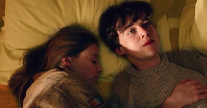 dormir en pareja