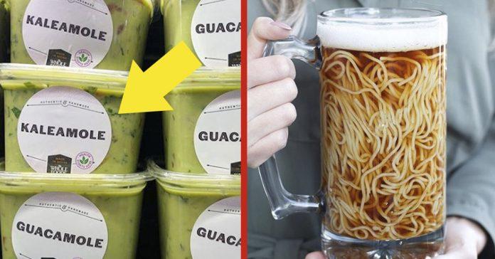 15 imagenes comida que demuestran hipster pasando raya banner