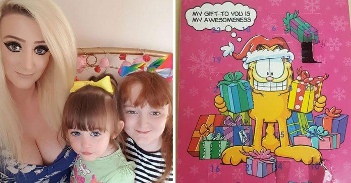una madre le regala a su hija un calendario de adviento para gatos y se vuelve viral banner