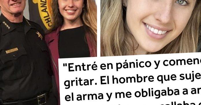 una joven 20 anos fue secuestrada banner