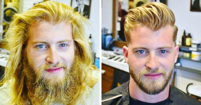 40 ejemplos que demuestran la diferencia entre una barba cuidada y la de un naufrago banner