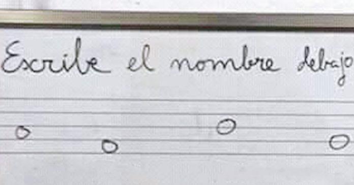 la respuesta del nino de 7 anos en su examen que ha dejado a todo el mundo con la boca abierta banner