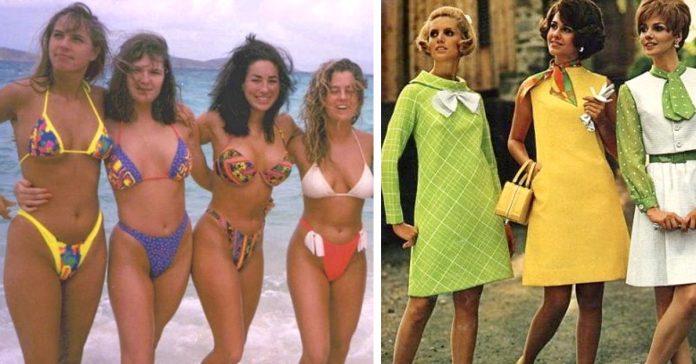 las tendencias de moda mas increibles anos 60 banner