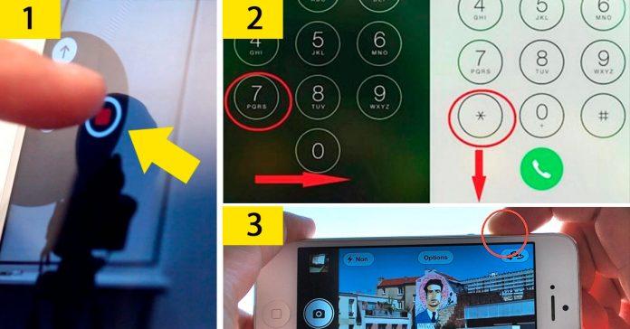 trucos secretos iphone cosas desbloquear banner