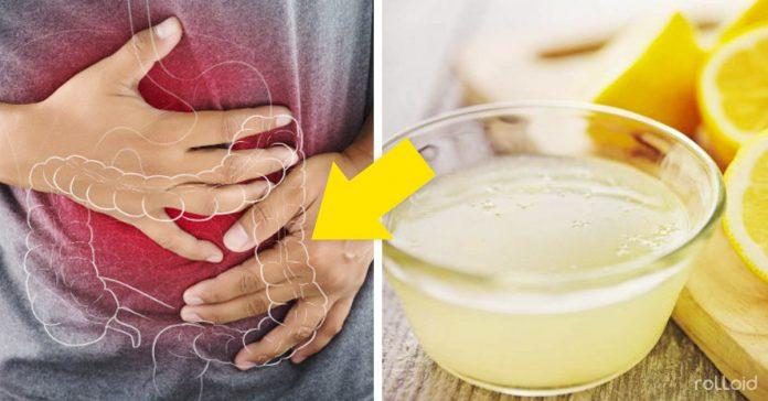 zumo limpiar colon