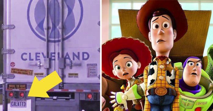 el misterioso dato que une a todas las peliculas de pixar.banner