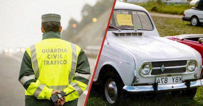 5 coches que son un iman para la guardia civil de trafico banner